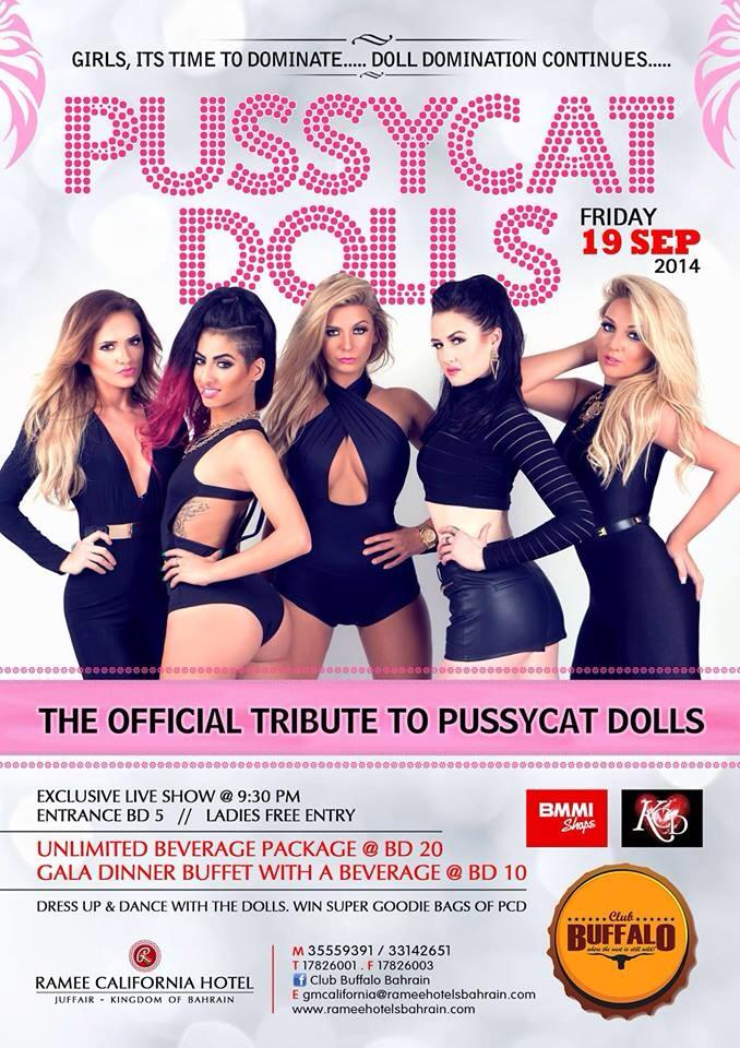 Pussy Cat Dolls Official 54