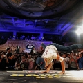Red Bull BC One Bahrain Cypher 2014 & Urban Culture Week
