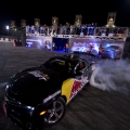 Redbull Car Park Drift - Bahrain 2013
