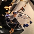 Jewelry and Accessory designer Maja Soric Exhibition